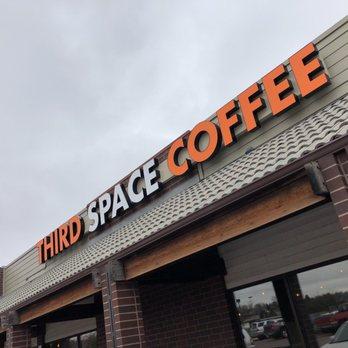 Third Space Coffee in Colorado Springs